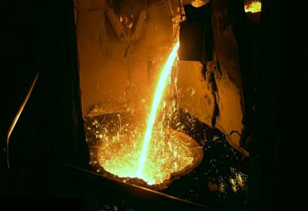 May Metals Metal Forging